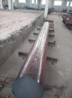 Trục thép rèn đóng tàu SF55