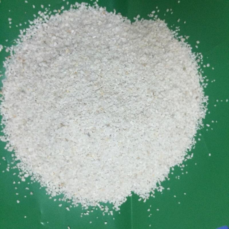 Sản xuất đá hạt cho ngành công nghiệp, xây dựng