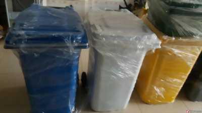 Thùng rác trường học, khu dân cư, thùng rác  đa dạng mẫu mã