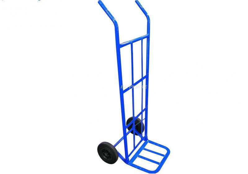 Xe đẩy sắt 2 bánh (khung xe thẳng) Happy Move 80kg/100kg