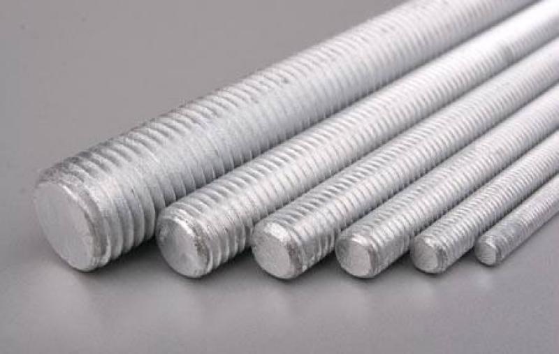 Ty ren, ( thread rod ), thanh răng, các loại pad