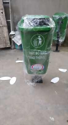 Thùng rác dùng trong nhà máy tại hà nam