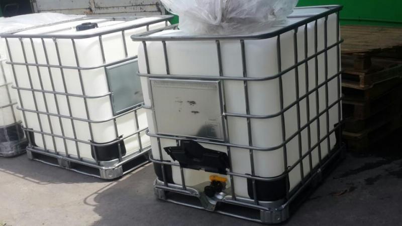 Tank nhựa 1000 lít cũ giá rẻ tại hà nội, bồn nhựa