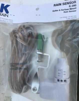 Cảm biến mưa K-RAIN R200 Rain Sensor