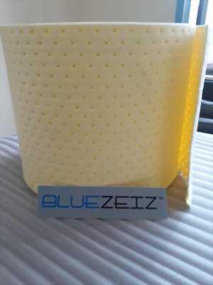 Tấm thấm hút hóa chất dạng cuộn Model: BlueROLL-C3