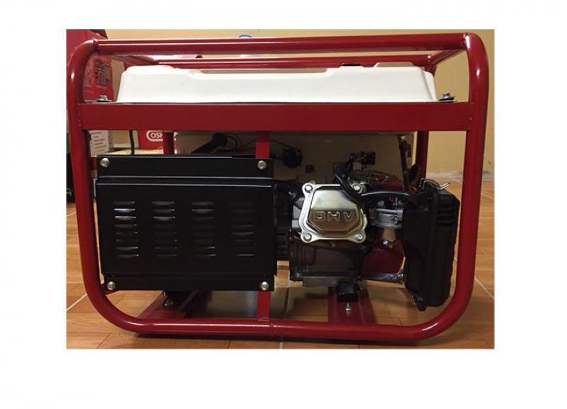Máy chạy xăng Honda 3.5KW giật tay, BXT