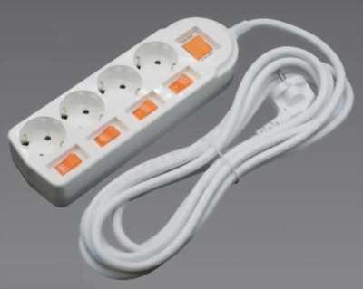 Ổ cắm điện Dosel DM2221