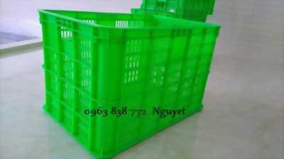 Sóng nhựa công nghiệp - sóng nhựa giá rẻ.