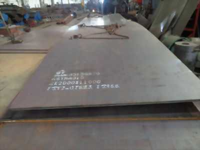 thép tấm chịu nhiệt A515 Gr 60-65-70 thép tấm đại long