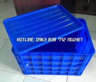 Chuyên phân phối sóng nhựa bít - hộp nhựa đặc.