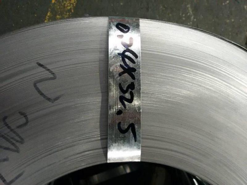 Cung cấp đai cuộn ,thép cuộn đàn hồi SUP10/55CrV4