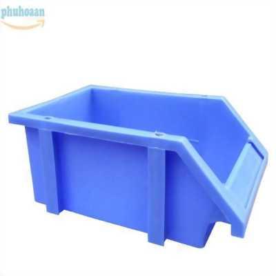 Thanh lí Khay nhựa đựng linh kiện nhỏ DT1