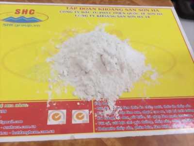 Bột đá sản xuất bột trét