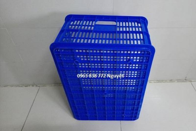 Phước Đạt - nơi phân phối các loại sóng nhựa hở đựng thực phẩm /0963 838 772