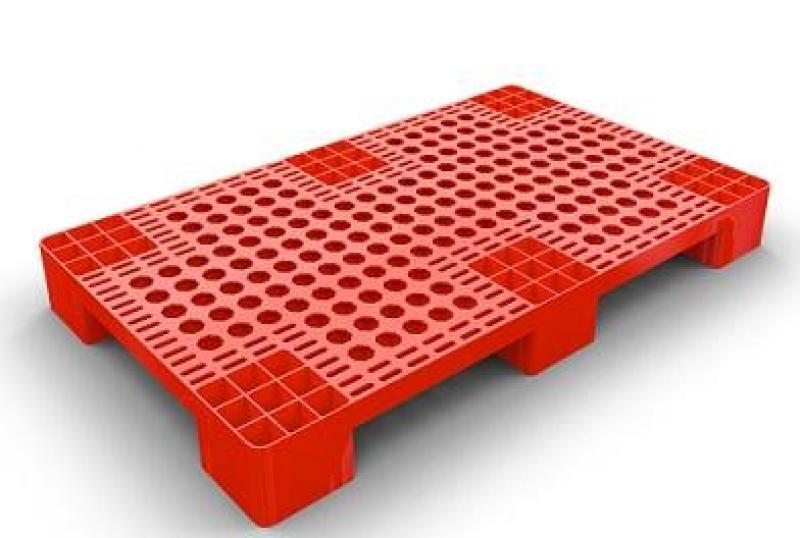 Pallet nhựa lót sàn dùng trong nhà máy - kho bãi/lh 0963838772