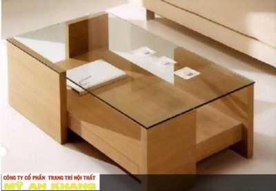 Công ty cp sx-tm-dv trang trí nội thất Mỹ An Khang