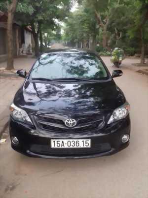 Bán xe Toyota Corolla Altis 2.0 đời 2011