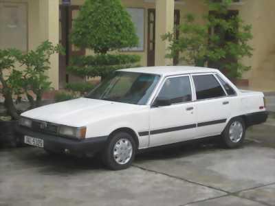 Mình cần tiễn con xe Toyota Corolla LX năm 1984 cho những bạn yêu xe với giá bèo.