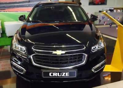 Chevrolet Cruze LT 2017 mới, Khuyến mãi cực sốc với 50tr