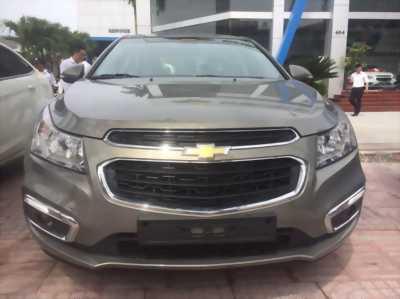 Chevrolet Cruze LT 2017 mới, Khuyến mãi 50 triệu