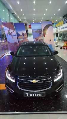 Cruze 2017 số tự động hỗ trợ vay 100 giá trị xe
