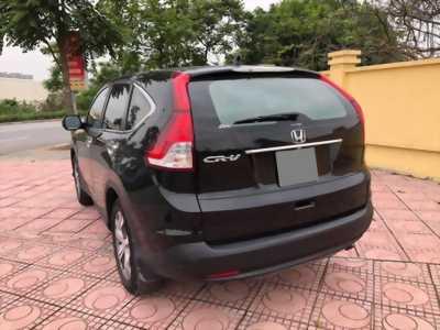 Honda Crv 2015 tự động 2.4 Full màu đen tuyệt đẹp