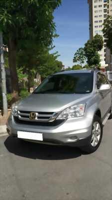 Cần bán Cọp Honda Crv, sản xuất 2011