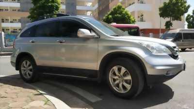 Cần bán Cọp Honda Crv, sản xuất 2011, số tự động, bản 2.4 full.