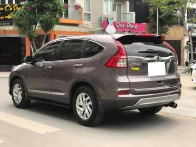 Cần bán xe Honda Crv 2017, số tự động