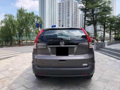 Gia đình bán Honda CR-v 2014