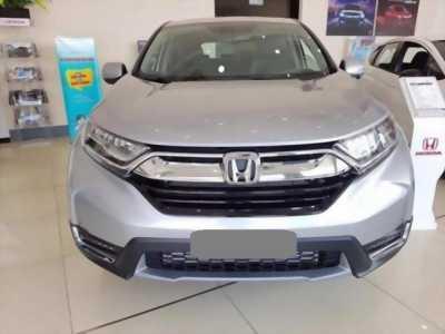 Bán Honda Crv 2.4 L 2019 màu bạc
