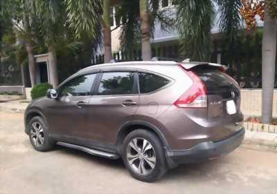 Cần bán xe Crv sản xuất 2014