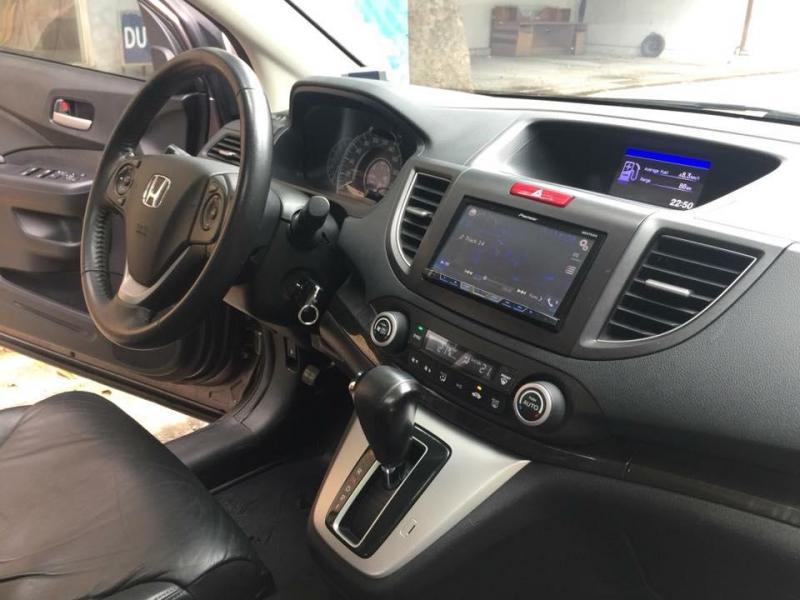 Bán Honda CR-v 2015