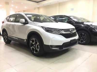 Cần Bán Ô Tô Honda CR-V Nhập Khẩu, Có sẳn, Giá Ưu Đãi