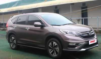 Mình nhượng lại Honda CR V 2.4AT sản xuất năm 2009 giá rẻ cho anh em