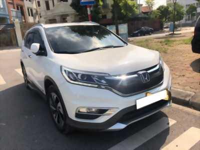 Cần tiền gấp bán xe Honda CRV đời 2015 số tự động