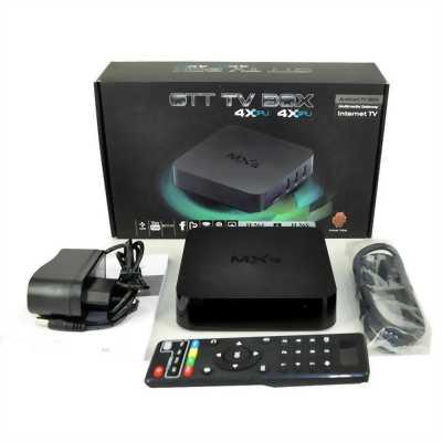 Cung cấp sỉ, lẻ TV box_biến TV thường thành TV thông minh
