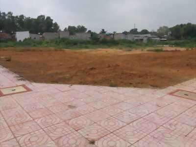 Đất nền xây trọ gần quận 2, Ngay chợ cạnh KCN, Khu dân cư sầm uất