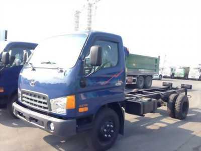 Đại lý xe Hyundai HD99 tại Bình Dương-Tp HCM