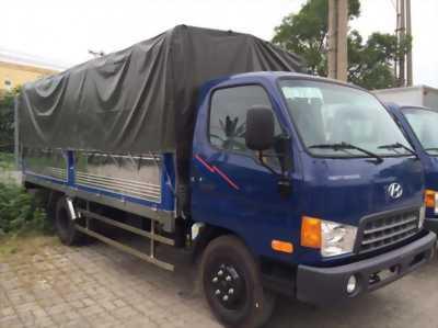 Đại lý xe tải Hyundai HD700 giá rẻ