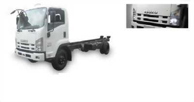Đại lý xe tải Isuzu 8.2 tấn giá rẻ tại Bình Dương và Tp HCM