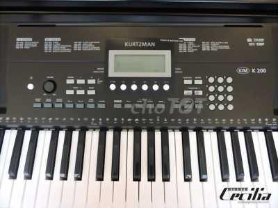 Đàn Organ Kurtzman K200 | Organ K200