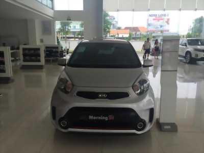 Bán 5 phiên bản xe KIA Morning tại Thuận An, Bình Dương