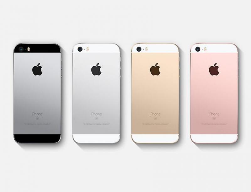 Đánh giá iPhone SE: Công nghệ hiện đại, thiết kế lỗi thời