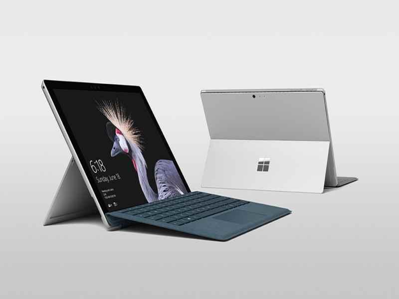 Đánh Giá New Surface Pro
