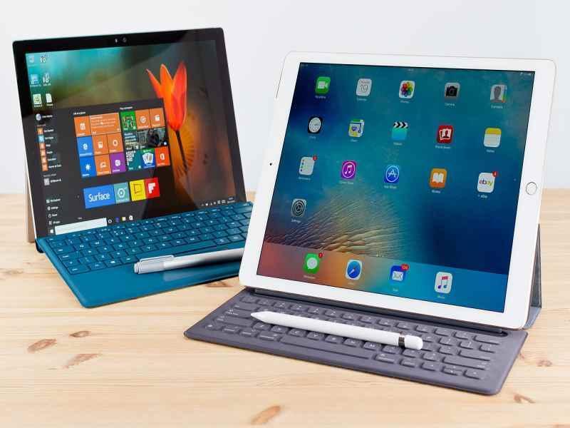 Surface Laptop và MacBook Pro: Notebook nào tốt hơn?