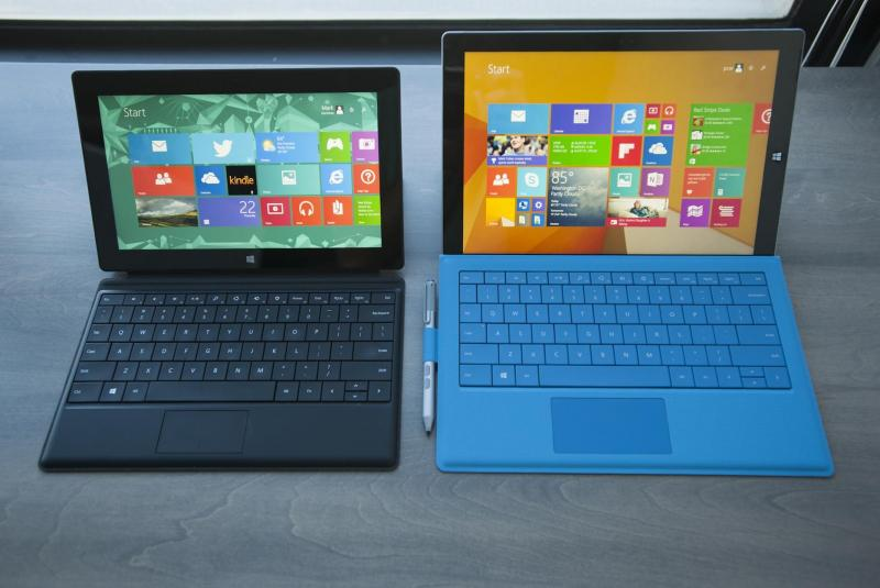 So sánh giá, các tính năng và nhiều mặt khác của máy tính Surface Laptop so với Surface Pro 4