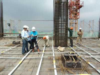 Đào tạo chứng chỉ năng lực hoạt động xây dựng