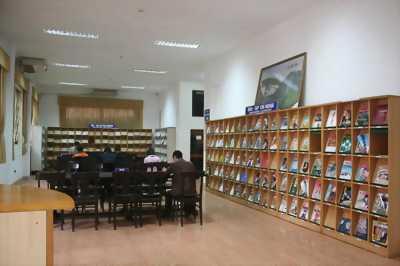 Đào tạo NV thông tin-thư viện