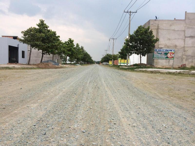 2 lí do đừng bỏ lỡ cơ hội đầu tư đất nền Vĩnh Phú 2